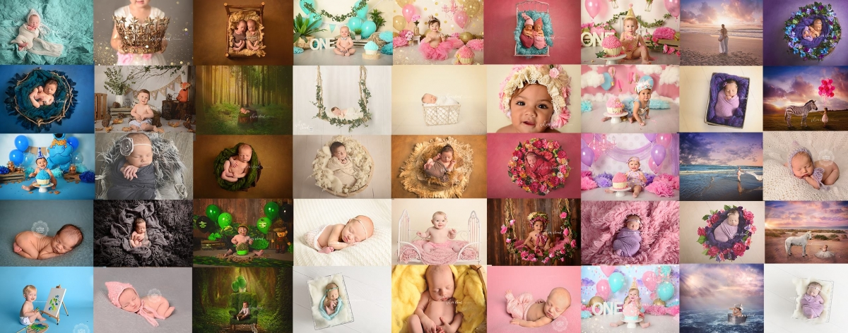 Sydney newborn and child photographer
