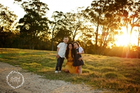 Family photography campbelltown macarthur sydney